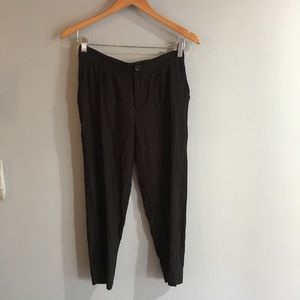 Madewell trousers